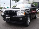 2006 Black Jeep Grand Cherokee Laredo 4x4 #12134395