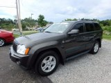 2006 Light Graystone Pearl Jeep Grand Cherokee Laredo 4x4 #121249516