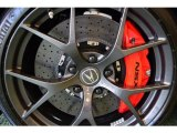 Acura NSX Wheels and Tires