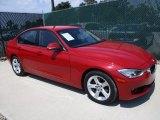 2014 Melbourne Red Metallic BMW 3 Series 328i xDrive Sedan #121246685