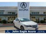 2017 Bellanova White Pearl Acura ILX Technology Plus A-Spec #121245067