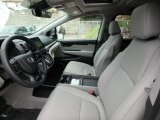 Honda Odyssey Interiors