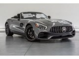 Mercedes-Benz AMG GT Data, Info and Specs