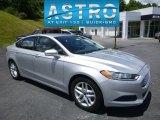 2013 Ingot Silver Metallic Ford Fusion SE #121245762