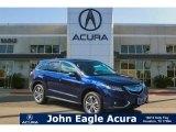 2018 Acura RDX AWD Advance
