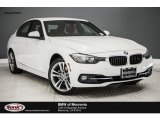2017 Alpine White BMW 3 Series 330i Sedan #121246569
