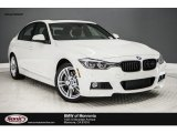 2017 Alpine White BMW 3 Series 340i Sedan #121246565