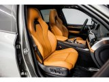 BMW X5 M Interiors