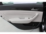 2018 Hyundai Sonata Limited Door Panel