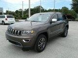 2017 Walnut Brown Metallic Jeep Grand Cherokee Limited #121245724