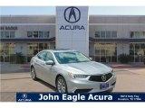 2018 Lunar Silver Metallic Acura TLX Sedan #121257881