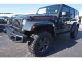 2017 Rhino Jeep Wrangler Unlimited Rubicon 4x4 #121258631