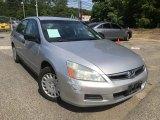 2007 Honda Accord Value Package Sedan