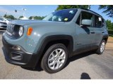 2017 Anvil Jeep Renegade Latitude #121258611