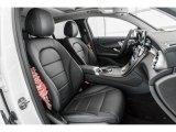 2017 Mercedes-Benz GLC Interiors