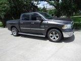 2014 Mineral Gray Metallic Ram 1500 Big Horn Crew Cab #121247402