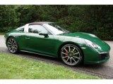 Porsche 911 Data, Info and Specs