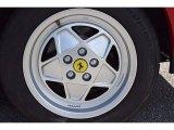 Ferrari Mondial Wheels and Tires