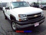 2007 Chevrolet Silverado 2500HD Classic Work Truck Regular Cab Data, Info and Specs