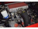 Ferrari Mondial Engines