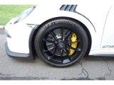 Porsche 911 Wheels and Tires