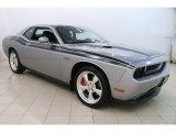 2011 Billet Metallic Dodge Challenger R/T Classic #121652382