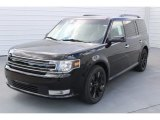 2017 Ford Flex SEL Data, Info and Specs