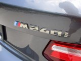 BMW 2 Series Badges and Logos