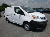 Nissan NV200 Data, Info and Specs