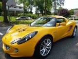 2008 Lotus Elise California Data, Info and Specs