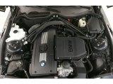 BMW Z4 Engines