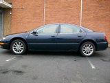 2003 Chrysler 300 Deep Sapphire Blue Pearl