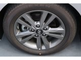 Hyundai Elantra Wheels and Tires