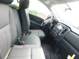 Nissan TITAN XD Interiors