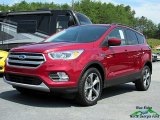 2017 Ruby Red Ford Escape SE 4WD #121759132