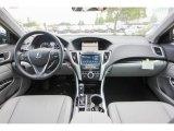 2018 Acura TLX Technology Sedan Graystone Interior