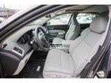 2018 Acura TLX Technology Sedan Front Seat