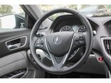 2018 Acura TLX V6 Advance Sedan Steering Wheel