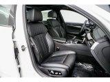 BMW 5 Series Interiors