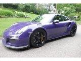 2016 Ultraviolet Porsche 911 GT3 RS #121793086
