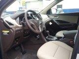 Hyundai Santa Fe Sport Interiors