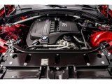 BMW X4 Engines