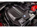 2017 BMW X4 Engines