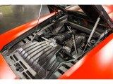 Lamborghini Huracan Engines