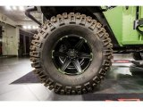 Hummer Wheels and Tires