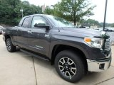 2017 Magnetic Gray Metallic Toyota Tundra Limited Double Cab 4x4 #121808324