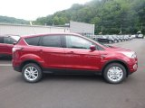 2017 Ruby Red Ford Escape SE 4WD #121808216
