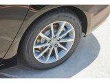2018 Acura TLX Sedan Wheel