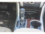 2018 Acura TLX Sedan 8 Speed Dual-Clutch Automatic Transmission
