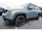 2017 Anvil Jeep Renegade Latitude #121824392